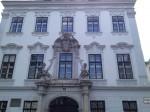 Mazettihaus, Wohnhaus Ludwigs Ritter von Köchl