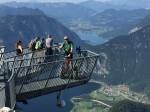Five Fingers am Dachstein