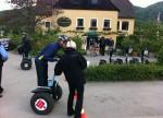 Kremser Bank und Parcours
